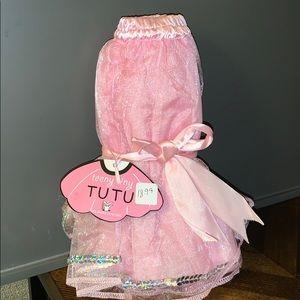 Teeny Tiny Tutu by Jack Rabbit 3+